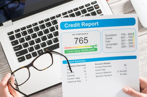 Easy Tips to Increase Your Credit Score